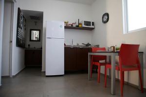 Aparthotel Merida, Aparthotels  Mérida - big - 13