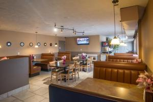 Americas Best Value Inn - Lincoln Airport