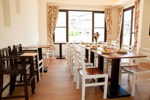 Mallorca B&B, Bed and Breakfasts  Taitung City - big - 22