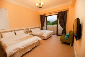 Mallorca B&B, Bed and Breakfasts  Taitung City - big - 24