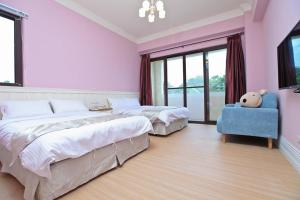 Mallorca B&B, Bed and Breakfasts  Taitung City - big - 10