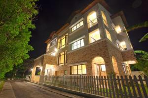 Mallorca B&B, Bed and Breakfasts  Taitung City - big - 26