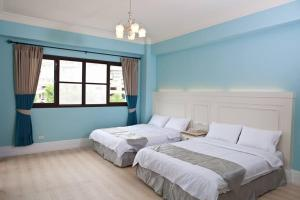 Mallorca B&B, Bed and Breakfasts  Taitung City - big - 6