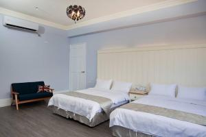 Mallorca B&B, Bed and Breakfasts  Taitung City - big - 32