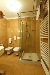 Hotel Villa Delle Rose, Отели  Оледжо - big - 8