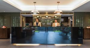 The Cottage Suvarnabhumi, Hotels  Lat Krabang - big - 30