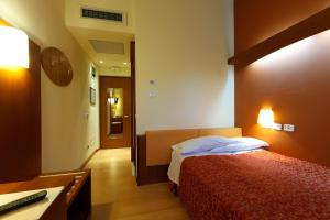 Hotel Villa Delle Rose, Отели  Оледжо - big - 12