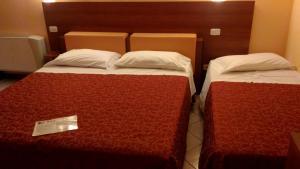 Hotel Villa Delle Rose, Отели  Оледжо - big - 13