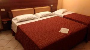 Hotel Villa Delle Rose, Отели  Оледжо - big - 14