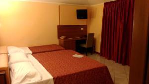 Hotel Villa Delle Rose, Отели  Оледжо - big - 15