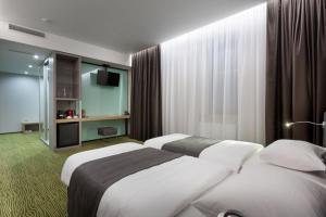 Verholy Relax Park, Hotely  Sosnovka - big - 56