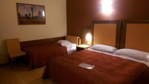Hotel Villa Delle Rose, Отели  Оледжо - big - 16