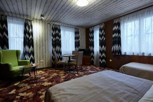 Hotel Lajta Park, Hotely  Mosonmagyaróvár - big - 14