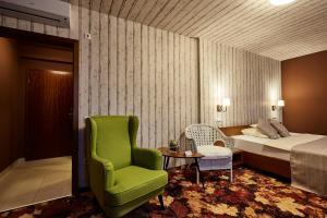 Hotel Lajta Park, Hotely  Mosonmagyaróvár - big - 7