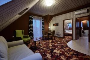 Hotel Lajta Park, Hotely  Mosonmagyaróvár - big - 11