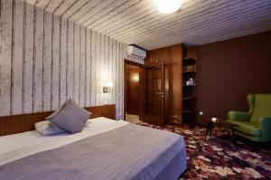 Hotel Lajta Park, Hotely  Mosonmagyaróvár - big - 6
