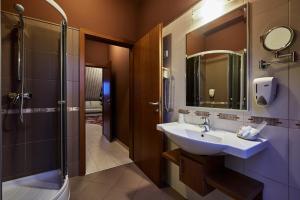 Hotel Lajta Park, Hotely  Mosonmagyaróvár - big - 12
