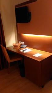 Hotel Villa Delle Rose, Отели  Оледжо - big - 17
