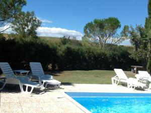 Podere Il Mulino, Bed and Breakfasts  Pieve di Santa Luce - big - 91