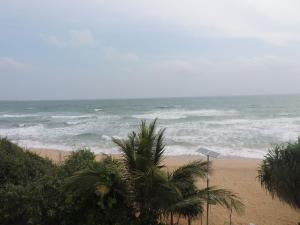 Sea View Beach Hotel, Hotely  Nilaveli - big - 50