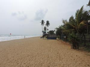 Sea View Beach Hotel, Hotely  Nilaveli - big - 51