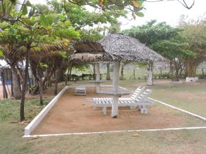 Sea View Beach Hotel, Hotely  Nilaveli - big - 49