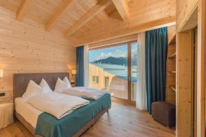 Rittis Alpin Chalets Dachstein, Aparthotels  Ramsau am Dachstein - big - 20