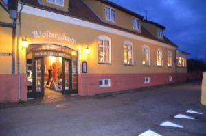 Pension Klostergaarden Hotel
