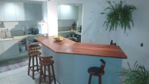 Apartamento Centro Histórico, Apartmanok  Salvador - big - 50