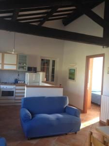 Podere Il Mulino, Bed and Breakfasts  Pieve di Santa Luce - big - 33