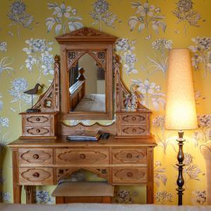 The Barns, Bed & Breakfast  Cromer - big - 12