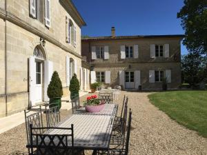 Chateau Du Payre