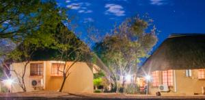 Lesoma Valley Lodge, Chaty v prírode  Kasane - big - 5