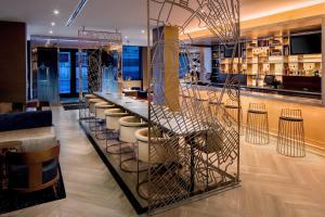 Hilton Brooklyn New York.  Foto 1