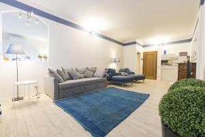 Dante Suite private parking - AbcAlberghi.com