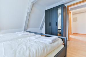 Ferienwohnung Coco, Appartamenti  Lubecca - big - 26