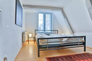 Ferienwohnung Coco, Appartamenti  Lubecca - big - 27