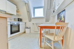 Ferienwohnung Coco, Appartamenti  Lubecca - big - 31