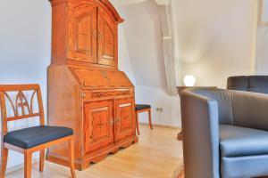 Ferienwohnung Coco, Appartamenti  Lubecca - big - 33
