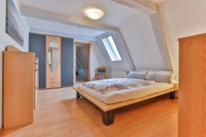 Ferienwohnung Coco, Апартаменты  Любек - big - 37