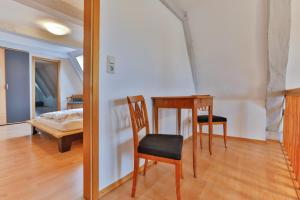 Ferienwohnung Coco, Appartamenti  Lubecca - big - 39