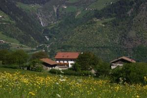 Niederhof, Farmy  Parcines - big - 12