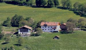 Niederhof, Farmy  Parcines - big - 11