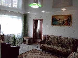Apartments on Krasnoarmeyskaya 2a