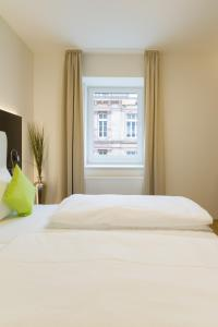 sevenDays Hotel BoardingHouse Mannheim, Hotels  Mannheim - big - 17