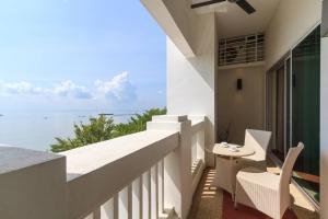 Home-Suites in Straits Quay, Penang, Апартаменты  Танджунг-Бунга - big - 43