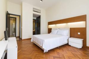 Home-Suites in Straits Quay, Penang, Апартаменты  Танджунг-Бунга - big - 35