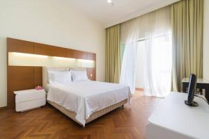 Home-Suites in Straits Quay, Penang, Апартаменты  Танджунг-Бунга - big - 34