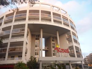 Costa Dorada Apartments, Apartments  Salou - big - 94