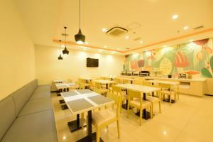 Hanting Express Langfang Yongqing, Hotels  Yongqing - big - 20